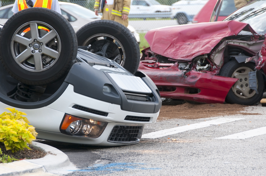 Car Accident | Fort Wayne Car Accident Lawyer | Finderson Law