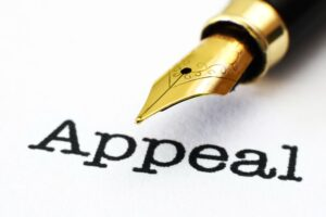 Appealing a Denied Adoption Petition