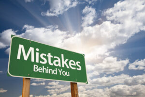 Mistakes to Avoid after an Auto Wreck