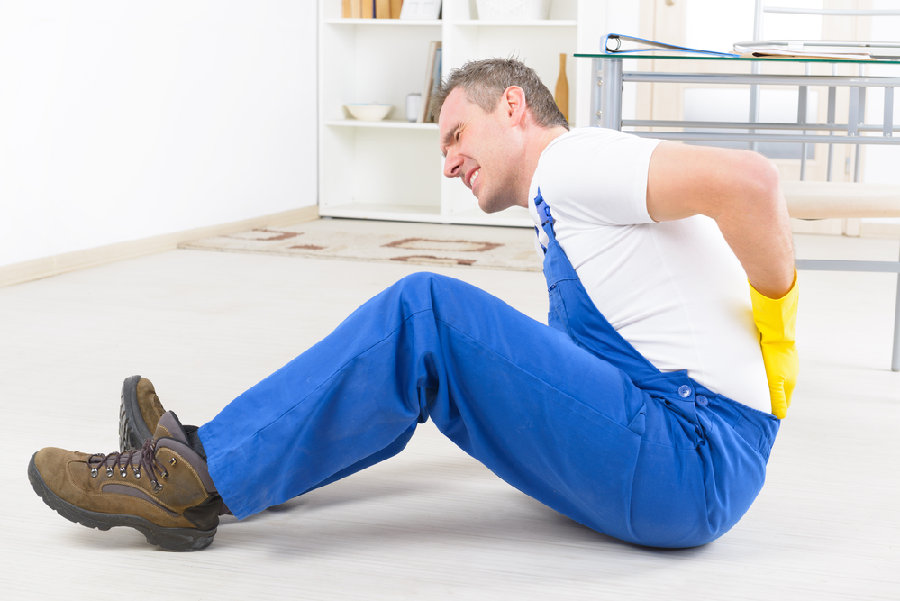 8 Challenges Associated with Work Injuries Claims | Fort