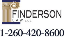 Finderson Law LLC logo