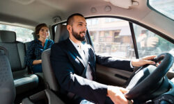 Fort Wayne, IN Uber/Lyft Rideshare Attorneys