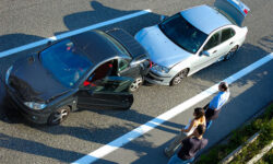 Fort Wayne Car Accident Lawyer Explains Your Rights in a Rear-End Collision