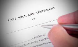 Fort Wayne Wills & Trust Attorney